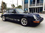 1987 Porsche 911 Carrera Coupe 2-Door